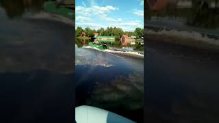 Моторная лодка 5 л.с. своими руками