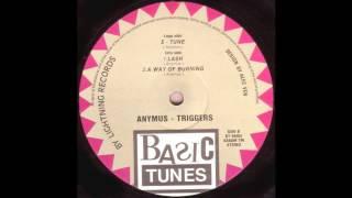 Anymus - Lash (Trance 1994)