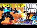 Robocraft - Enter the Shred Zone First Look Shredder and EMP!