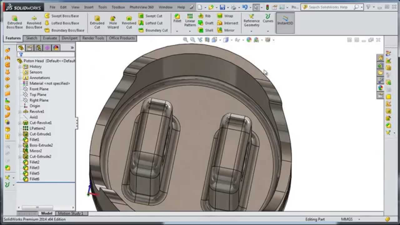 solidworks catia and auto cad tribute