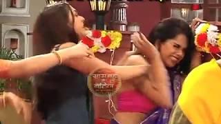 Tujhse Hai Raabta: Kalyani & Sampada's CAT FIGHT!