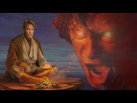 Hat es Obi-Wan bereut, dass er Anakin nicht umgebracht hat?
