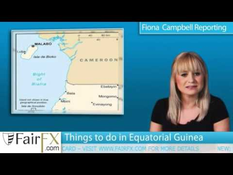 Things to do in Equatorial Guinea