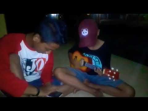 Bintang Kehidupan COVER BY ABBIZAR (gitar) & PAI' (VOCAL) - SKILL UKULELE