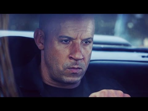FAST & FURIOUS 8 - Trailer #2 Review Kritik Deutsch German (2017) Vin Diesel