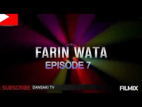 Farin Wata Sha kallo (Episode 7) FULL HD ORIGINAL SERIES