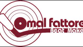 Omal Fattore(Black Hole Family) - What is this love (Hip Hop Instrumental)