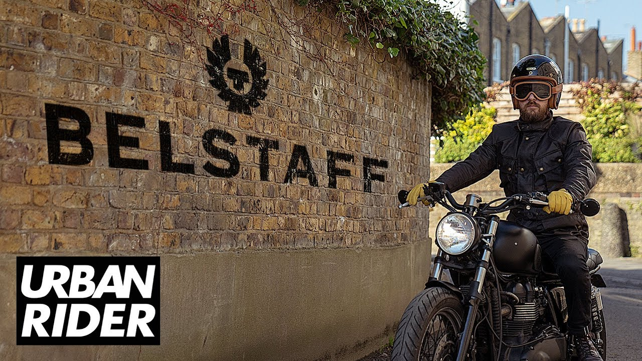 amplia selección más barato Reino Unido Belstaff Trialmaster Pro Review