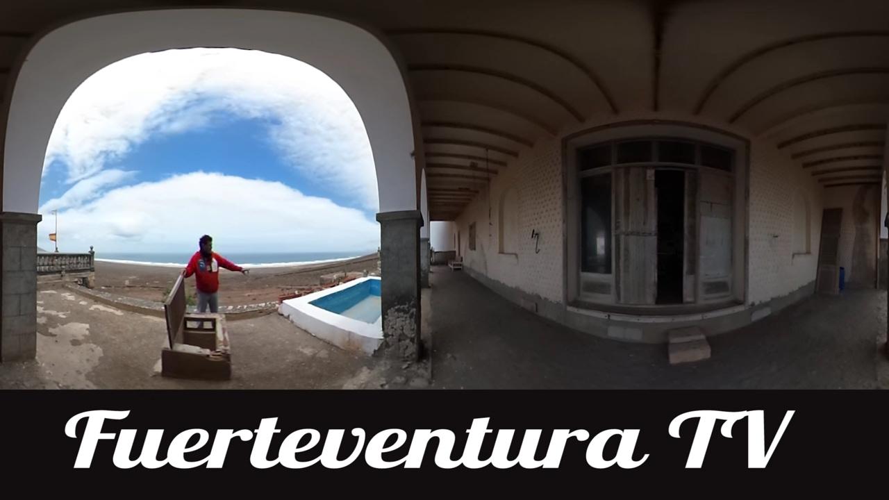 360º Villa Winter Fuerteventura