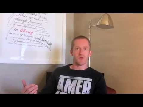 Paul Maunder Interview
