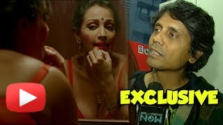 "Child Prostitution Movie ""Lakshmi"" Director Nagesh Kukunoor"