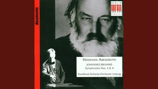 Symphony No. 3 in F major, Op. 90: IV. Allegro - Un poco sostenuto