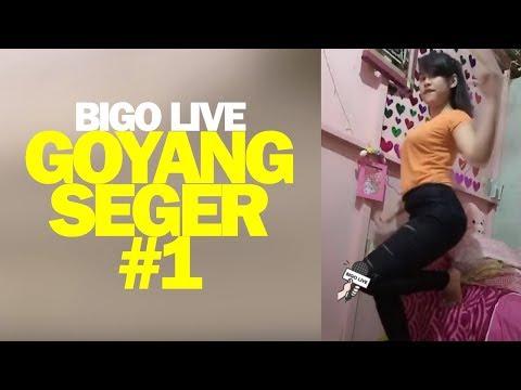 Bigo Live Goyang Seger #1