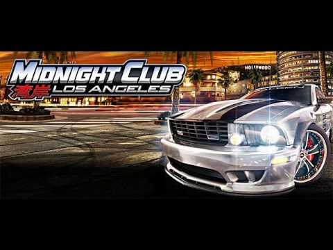 Get Cool - Go! (Time 2 Get) Midnight Club Los Angeles