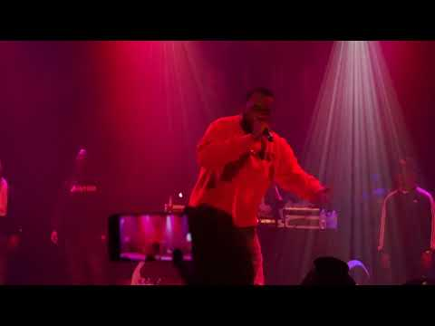 "Conway The Machine ""Blakk Tape"" at HOB Chicago Mp3"