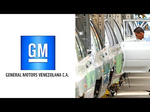 Redneck Rant  General Motors plant seized in Venezuela WTF is going on