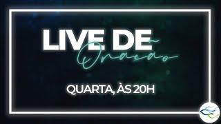 Live de Oração - 11/11/2020