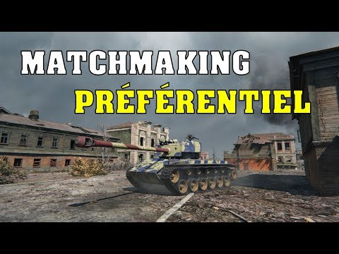 super pershing premium matchmaking