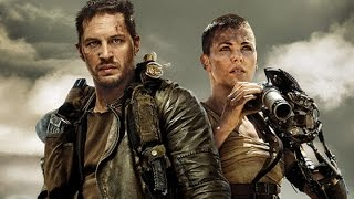 'Mad Max Fury Road' Movie Tamil Review and Reaction | Tom Hardy, Charlize Theron, Nicholas Hoult