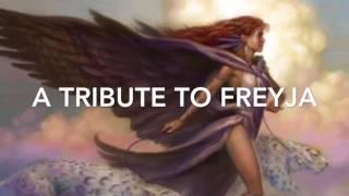 A tribute to Freyja- Raido by Wardruna
