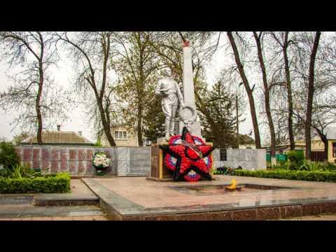 """"""" Новопавловск.Клип о городе Новопавловске"""""""
