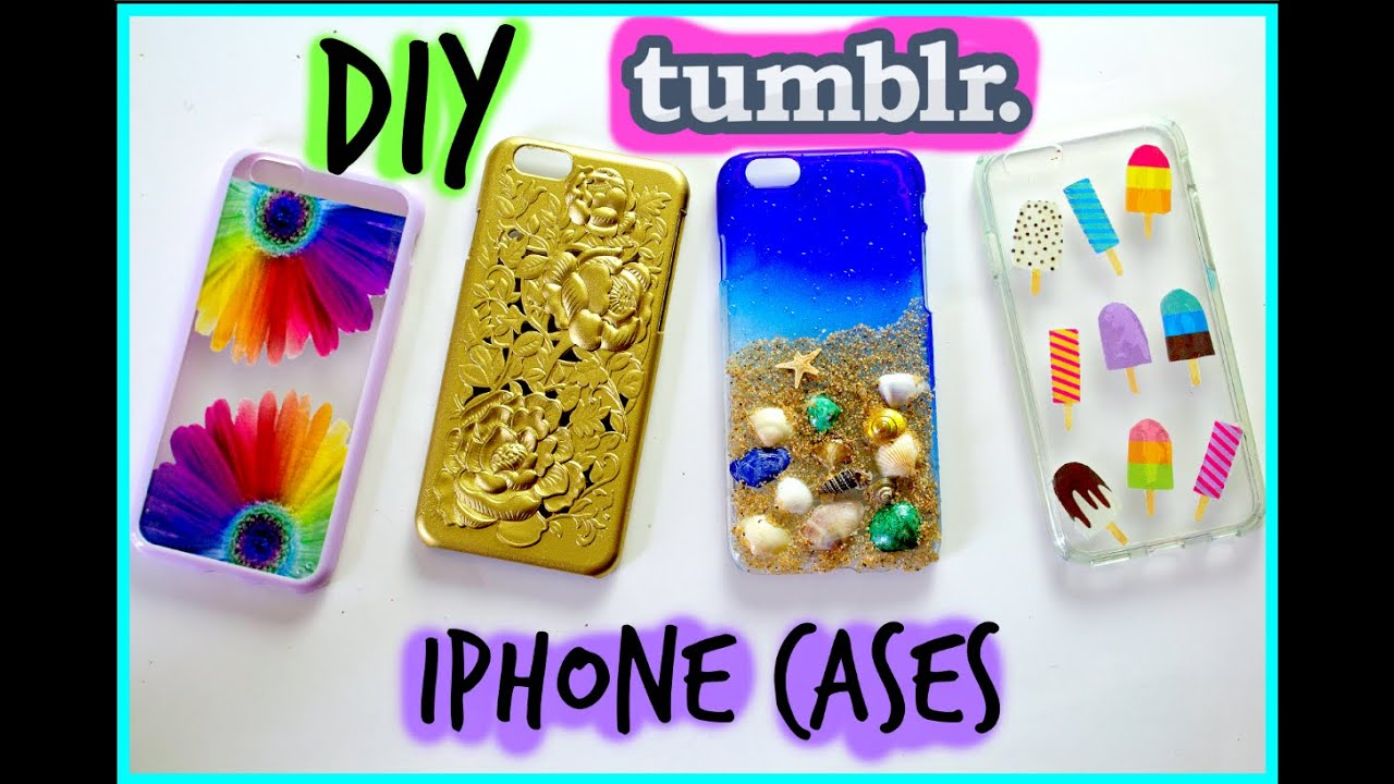 diy iphone case diy inspired iphone cases easy amp affordable 10509