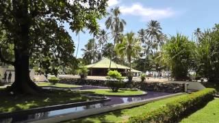 видео Villa Ocean View 3*. Шри-Ланка. Ваддува