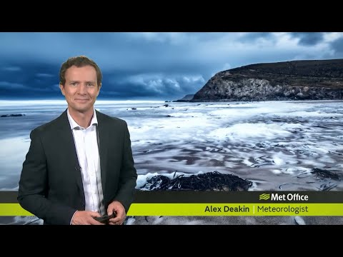 Saturday Morning Forecast 27/07/19