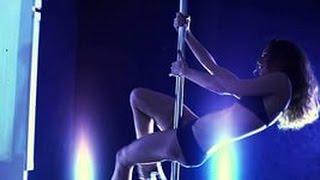 Видеоурок Энциклопедия фитнес танца Pole dance