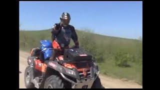 видео Всероссийская Квадро-Эстафета