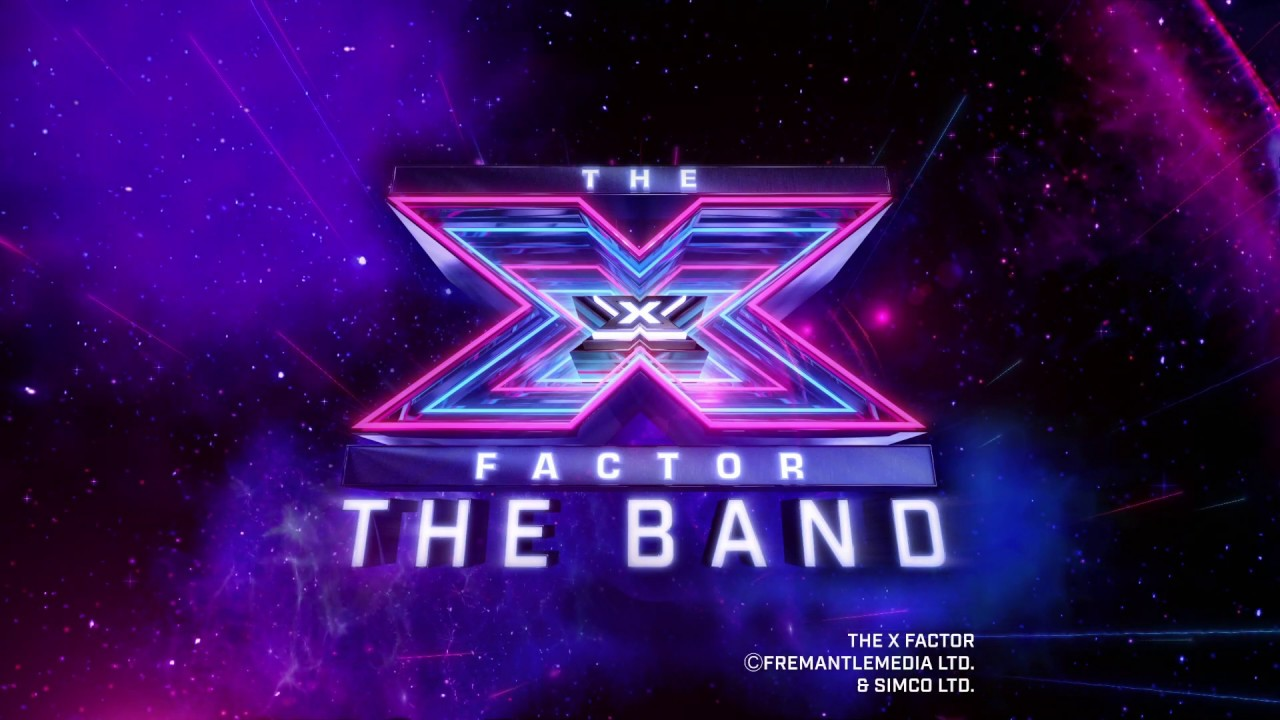 The X Factor: The Band Now Streaming on Hulu in the US