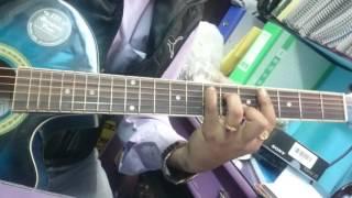 Har Kisi Ko Nahi Milta (Jaanbaaz) full Guitar Lesson