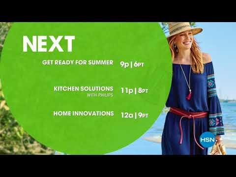 HSN | Healthy You with Brett Chukerman 05.08.2018 - 08 PM
