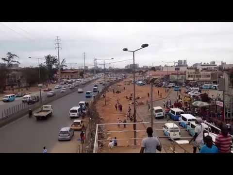 Luanda live cam