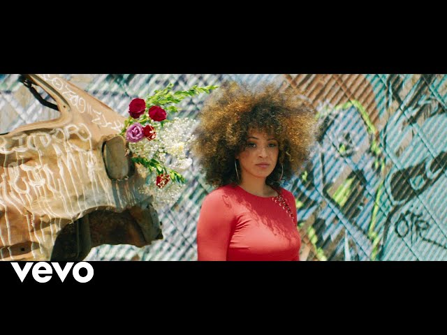 Kandace Springs - Breakdown