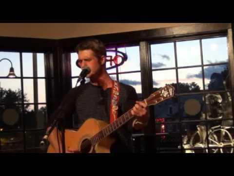 Tyler Branham   in Abingdon  Sept 2016