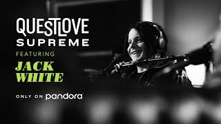 Jack White on Not Having a Phone   Questlove Supreme on Pandora