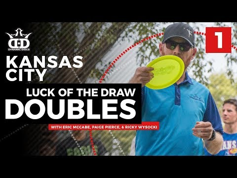 Luck of the Draw Doubles Kansas City | Part 1
