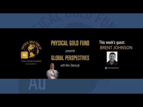Global Perspectives EP1 Part 1: February, 2017 with Alex Stanczyk and Brent Johnson