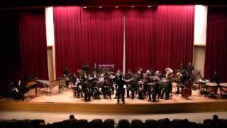 國立臺北大學管樂團 - 100-2 Concert