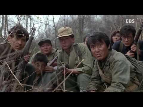 남부군( North Korean Partisan in South Korea)HD