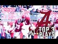 Highlights From Alabama S Rout Of The Citadel 50 17 mp3