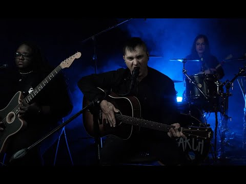 TETRARCH - Forget To Remember (Acoustic Mudvayne Cover)   Napalm Records
