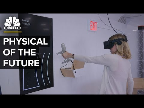 The Medical Exam Of The Future | CNBC