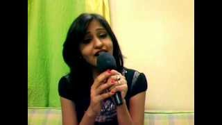 Kuch Is Tarha Teri Palkein  by  Soumita.wmv