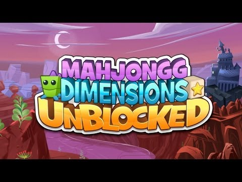 Mahjongg dimensions unblocked youtube for Unblocked fishing games
