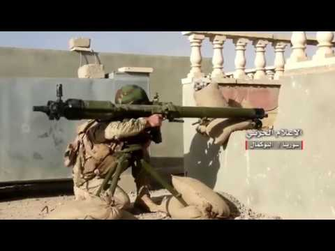 Dokumentation: Syrien Krieg: