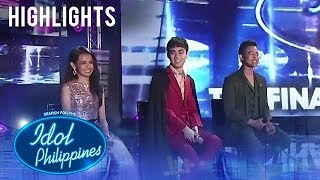 Top 3 Official Tally Of Votes | The Final Showdown | Idol Philippines 2019