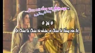 Chúa Vẫn Bên Con (Nam) - demo - http://songvui.org