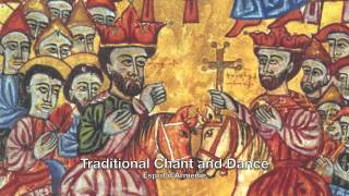 Traditionnal Armenian - Chant et danse